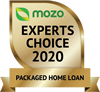 Mozo awards Auswide Bank's Freedom Package.