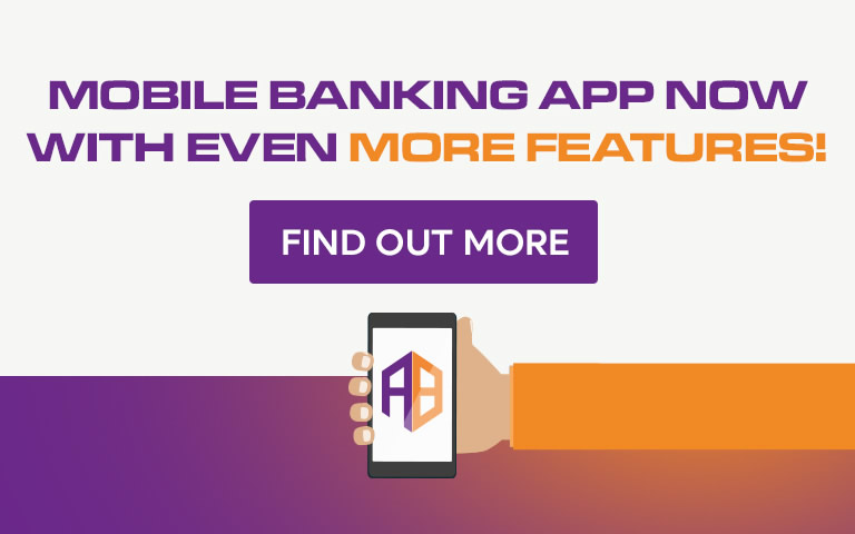 New mobile banking app