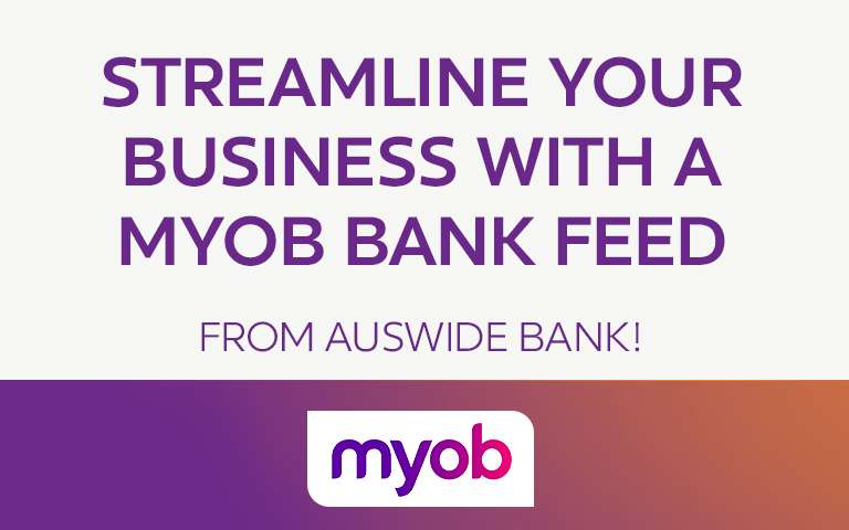 Myob Bank Feeds