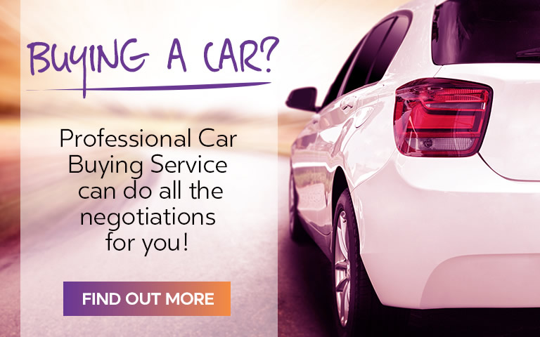 Buying a car? Professional Car Buying Service can do all the negotiations for you! Find out more