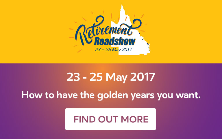 Retirement Roadshow